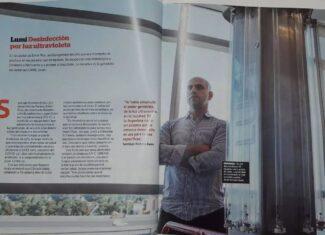 LUMI en la revista Pymes #198