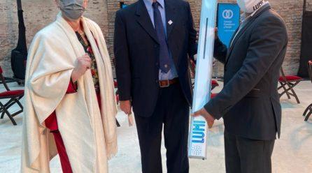 LUMI en el lanzamiento del nuevo premio del Instituto Balseiro IB50k
