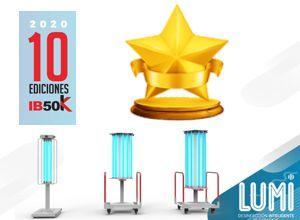 Premio IB50k